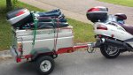 Loaded trailer on trip 2012.jpg