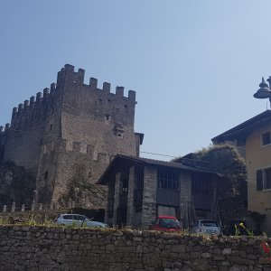 Tenno Castle
